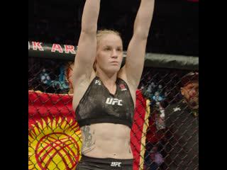 Лучшие моменты выступлений сестёр Шевченко в UFC