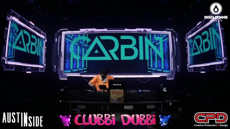 Clubbi Dubbi Ft Carbin
