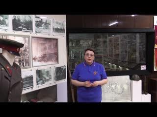 Тайна карты Мурманска времен Великой Отечественной войны