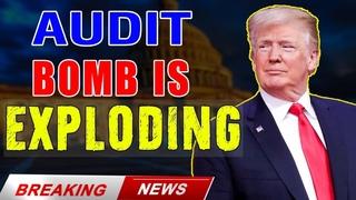MASSIVE AUDIT BOMB IS EXPLODING IN PENNSYLVANIA !!