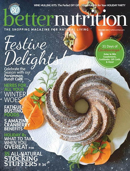 Better Nutrition 12.2018
