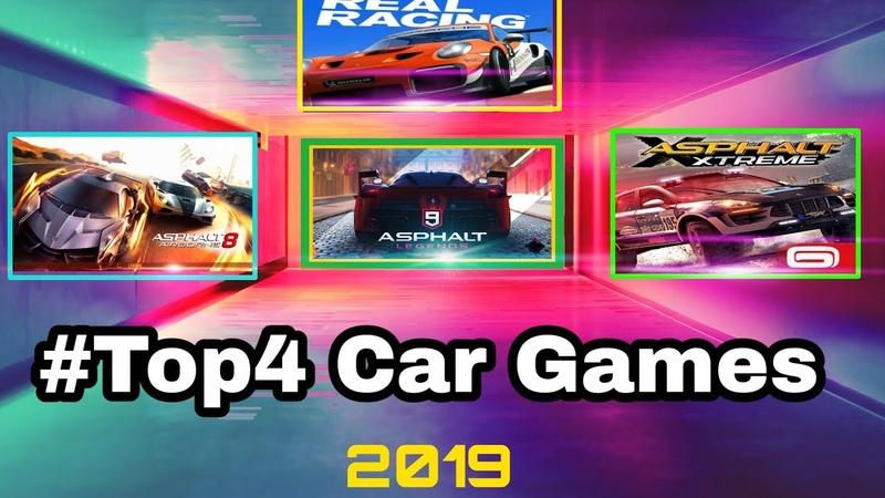 TOP4 | لعبة سيارات مجانية للأطفال الصغار والكب1