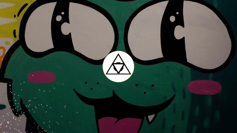 Zilla Crazy Pirate Xlab Remix Dubstep Force EP PREMIERE
