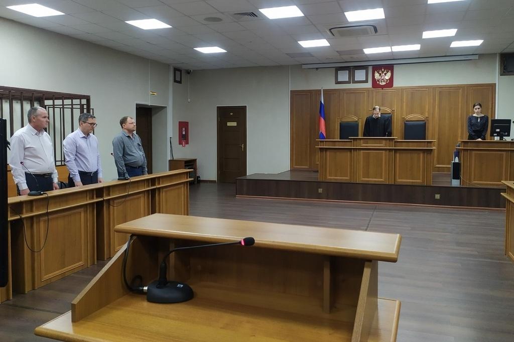 Вологодский областной суд отменил приговор нижестоящей инстанции в отношении врача-анестезиолога-реаниматолога областной детской клинической больницы Алексея Смирнова.