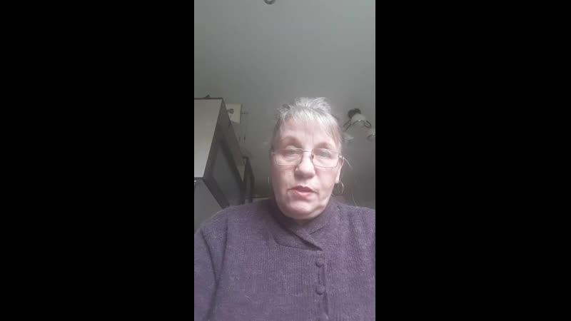 Отзыв Екатерины Кукушкиной о курсе Консультант МАК
