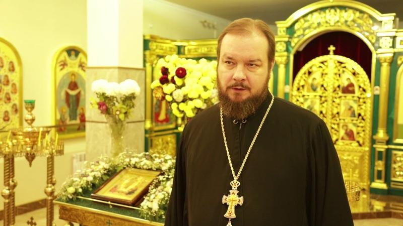 В Рязанской митрополии проходят богословские курсы для монашествующих 2020 г
