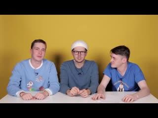 Smetana TV (Шакулин  Калинкин) - Калинкин и Шакулин ведут себя как старая супружеская пара пять минут подряд