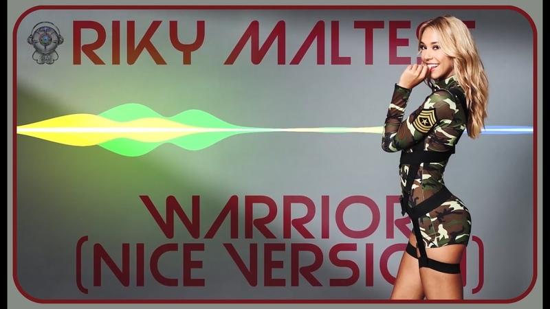 Riky Maltese Warrior Nice Version