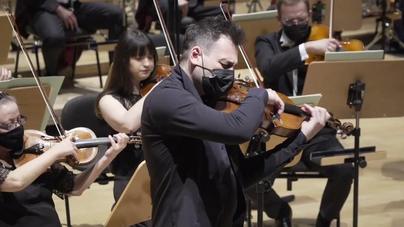Live Broadcast 4 6 2021 20 00 IDT Czajkowski Bizet Orkiestra PFB Botinis Rysanov