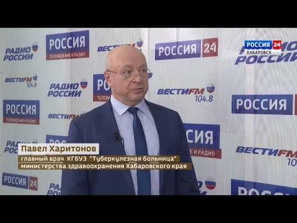 Интервью с Павлом Харитоновым