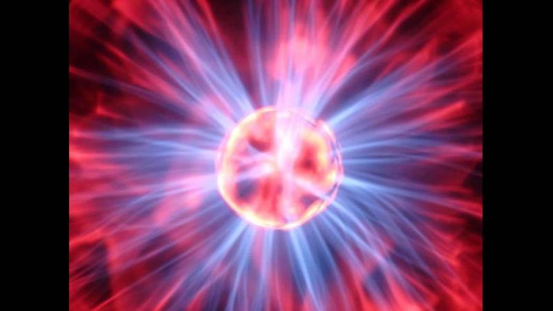 Плазмоиды Будущее человеческого континуума