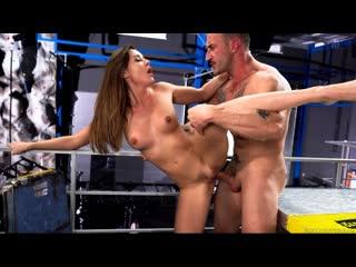 Sybil aka Sybil A, Sybil Kailena - Rocco'S Fitness Sluts: Teen Edition - Scene 1  [Hardcore, Natural Tits]