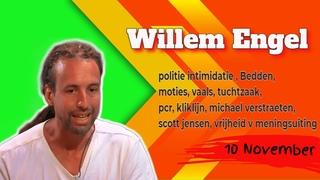 Heel Veel Update Willem engel 10 11 2020 - sharing is caring - YouTube