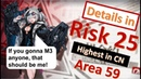[Arknights][Contingency Contract] Review: Risk Level 25 in Chernobog Area 59 - How was that done?
