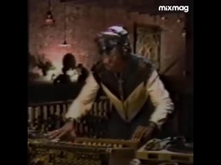 How to do a Break Mix with Grandmaster Flash