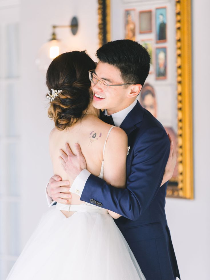 a wuG10ZQ1M - Красивая свадьба на западном побережье