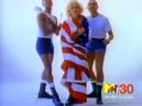 Madonna Rock The Vote (Advert 1990)