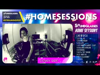 Candy Cox - Soundglasses Home Sessions_Candy Cox