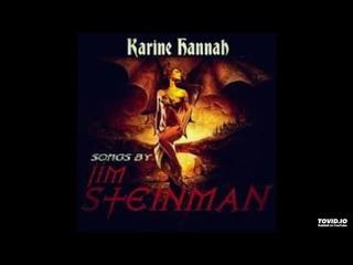 Karine Hannah - Songs By Jim Steinman