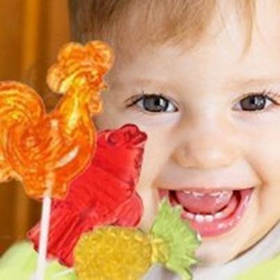 Леденцы на палочке: готовим сами и вспоминаем детство!