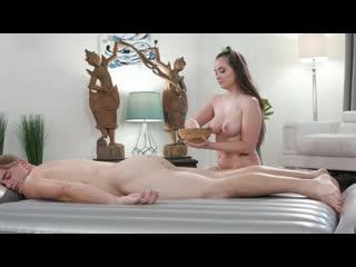 Nuru Massage Gia Paige