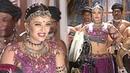 Aishwarya Rais EXCLUSIVE Never Seen Before GRACEFUL DANCE from the sets of Radhey Shyam Sita Ram