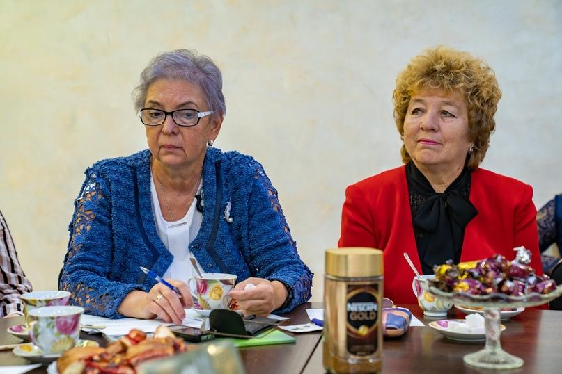 Союз женщин Ухты: итоги и планы, изображение №7