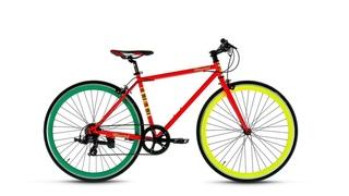 Шоссейный велосипед форвард