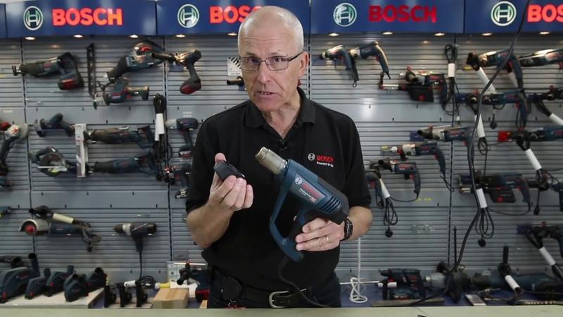 Bosch GHG 23 66 Eric Explains