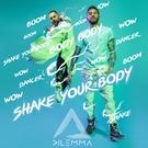 Обложка Shake Your Body - D.Lemma