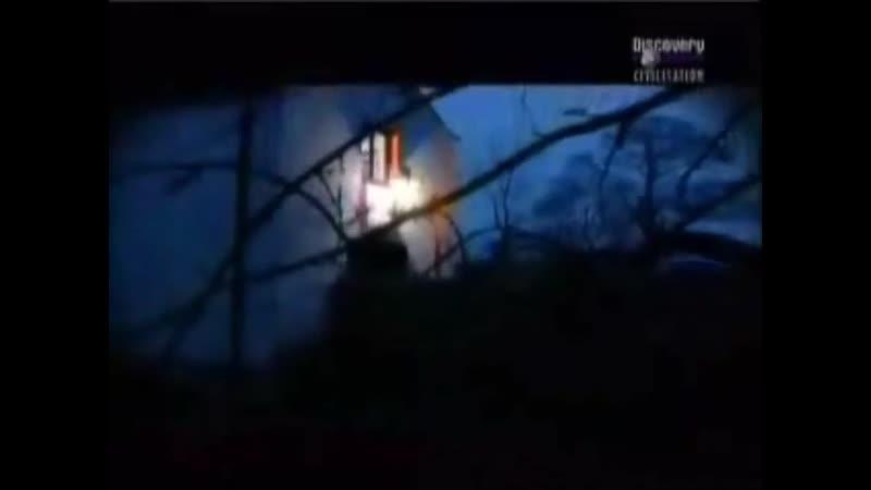 Проморолик канала Discovery Civilisation 1998 2003 г 4