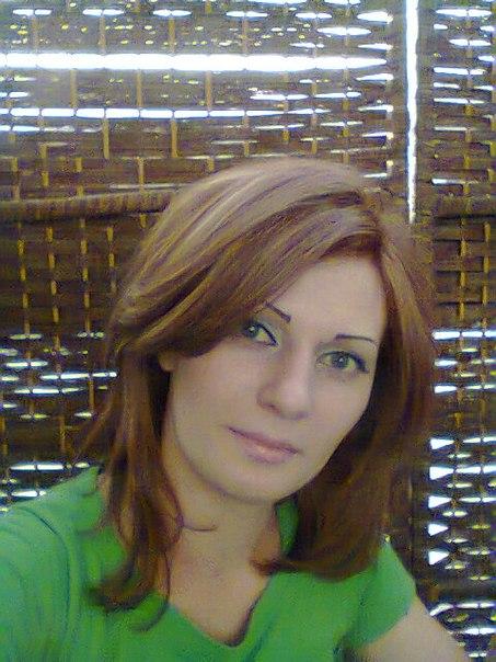 Ольга Столярчук, Васильевка, Украина