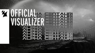 Fergie - Alpha Centuari (Official Visualizer)