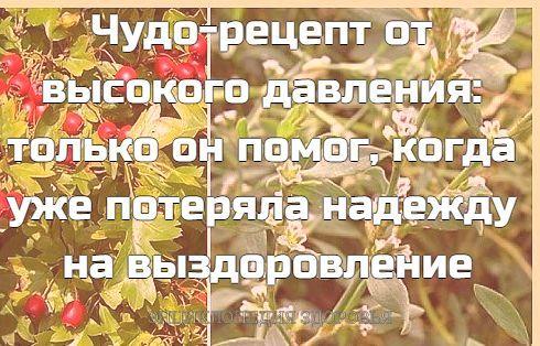 Хочу сказать спасибо Евгению Михайловичу Родмину. Именно его рецепт
