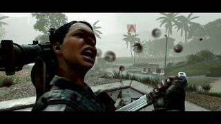 Far Cry 6 СЛИТЫЙ ГЕЙМПЛЕЙ 6 МИНУТ НОВЫЙ ГЕЙМПЛЕЙ Far Cry 6 БЕЗ КОММЕНТАРИЕВ
