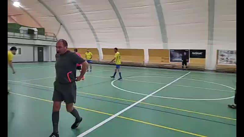 Чемпионат Чувашии Второй дивизион VIVA ФК ЧЭАЗ