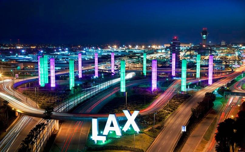 Невероятные аэропорты, в которые точно захочется вернуться, изображение №17