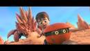 Маугли дикой планеты ( Terra Willy ) Космический Мультик Приключения для детей - Mult Box TV