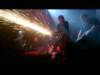 Sobaki Tabaka feat. Kristof Hahn [SWANS]
