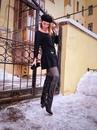Елена Гапонова фотография #2