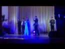 Казан Егетлэре-Ак чэчэклэр