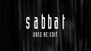 BUCK-TICK - Sabbat 2012 RE-EDIT