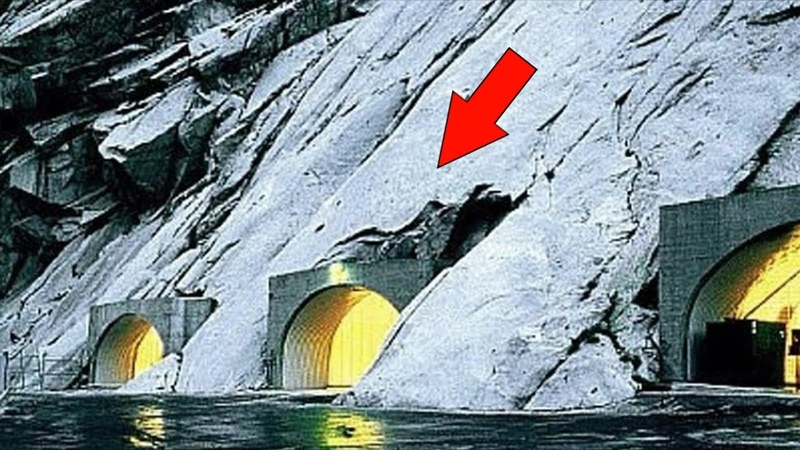 Tuneli kojima čovek još nije kročio
