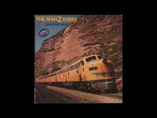 Phil Manzanera - Diamond Head (1975) full album