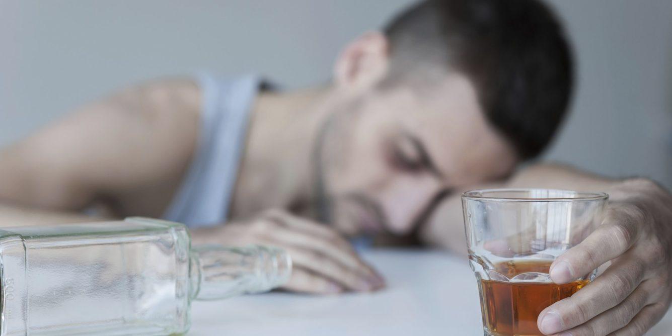 Лечение алкоголизма на фоне цирроза печени