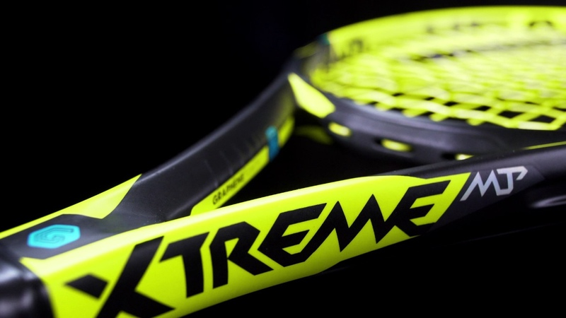 HEAD Tennis | Extreme Racquet with Graphene Touch