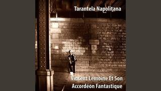 Tarantela Napolitana
