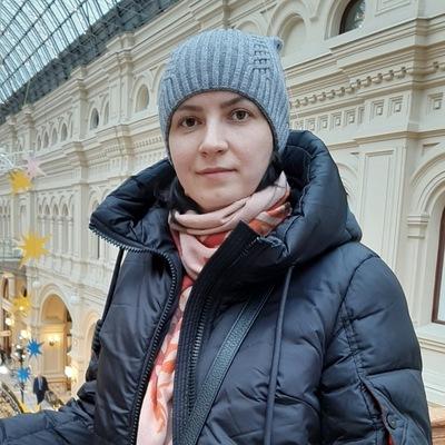 Анжелика Казаева