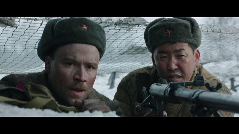 а казах что, не русский. 28 панфиловцев