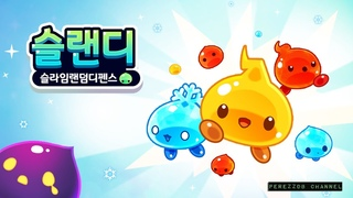 Slime Random Defense android game first look gameplay español 4k UHD